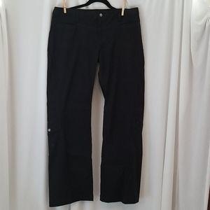 Athleta black pants